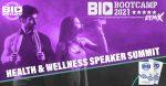 BIO-BOOTCAMP 2021 WORLD TOUR